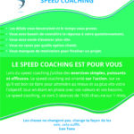 Fluer Speed Coaching par BJK